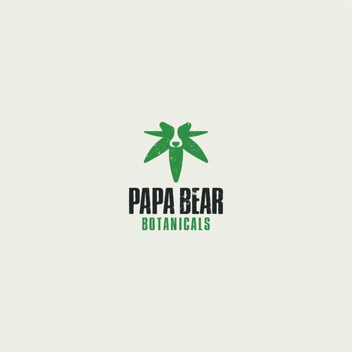 Papa Bear medical canabis