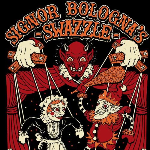 signor bologna's swazzle
