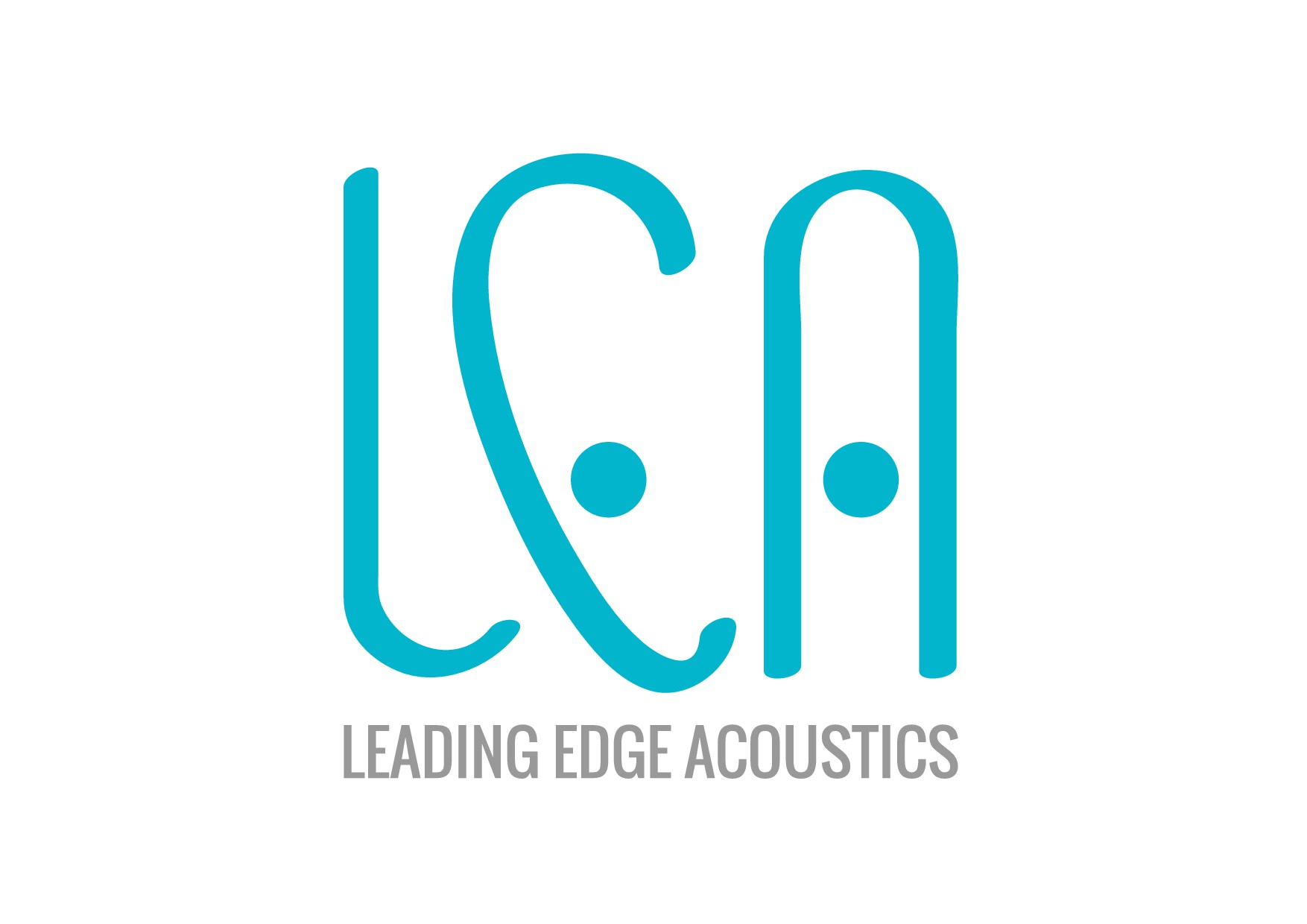 Design a logo that can be heard