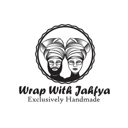 Design a powerful eye catching logo for a head-wear artist & designer
