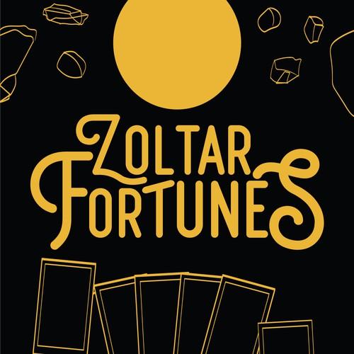 Zoltar Fortunes