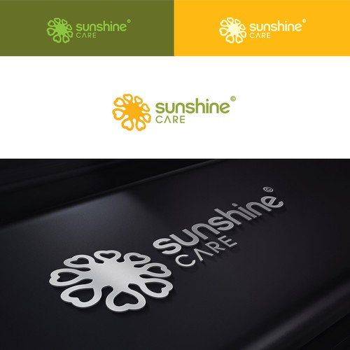 Sunshine - Simple icon needed