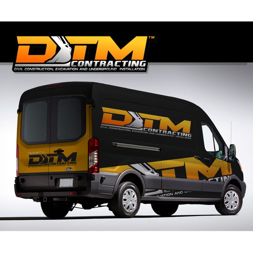 DTM Contracting