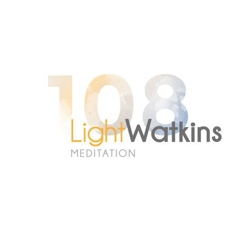 Logo Design for meditation coach