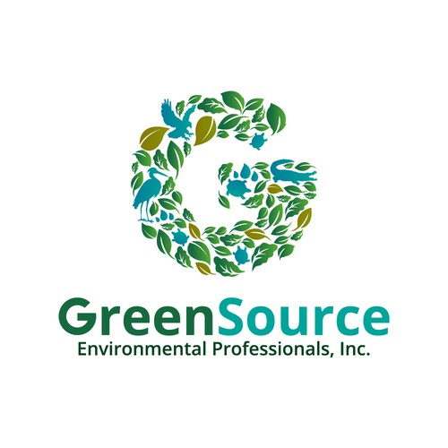 GREEN SOURCE LOGO