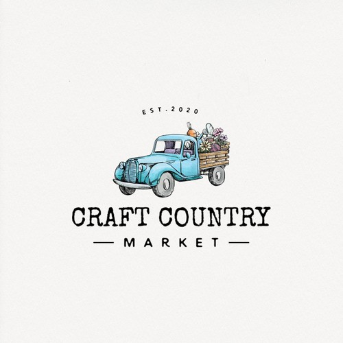 Craft Country