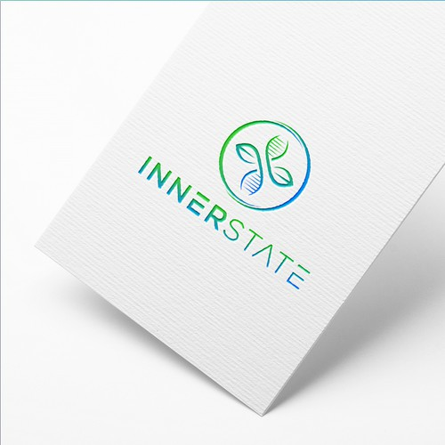Logo Concept for the INNERSTATE