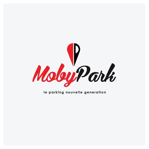 Nouveau projet dans la catégorie logo pourMobyPark