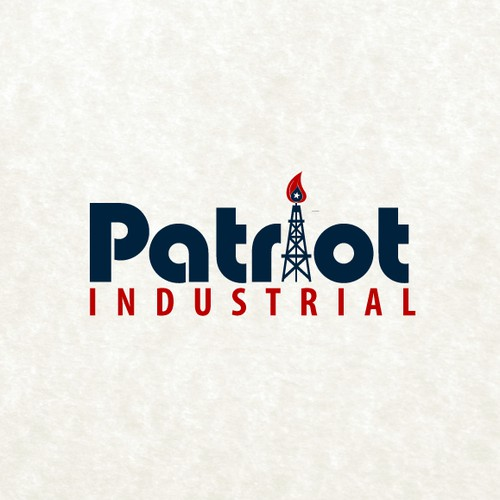 New logo wanted for Patriot Industrial