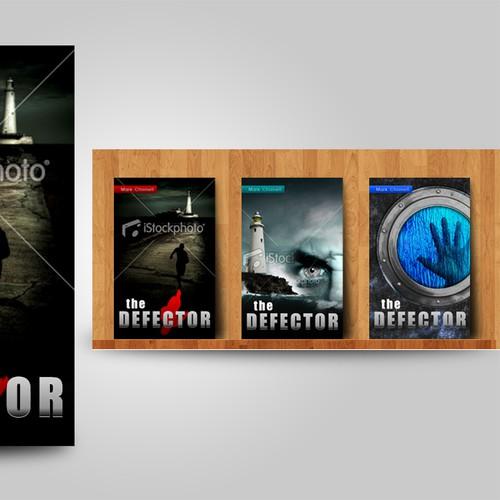 Cover for e-book