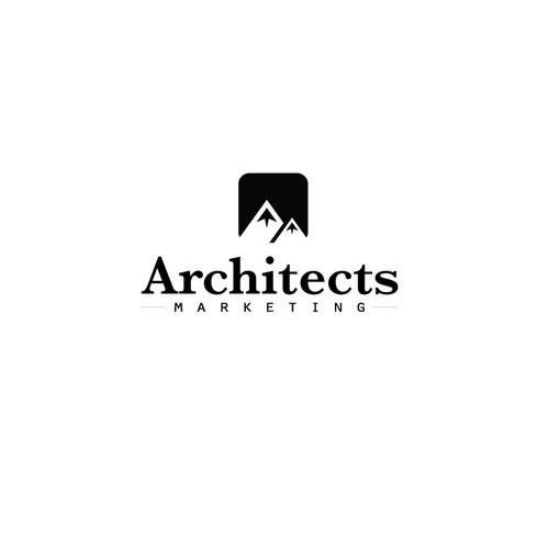 Modern logo for niche marketing company