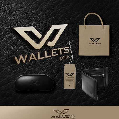 concept for wallets