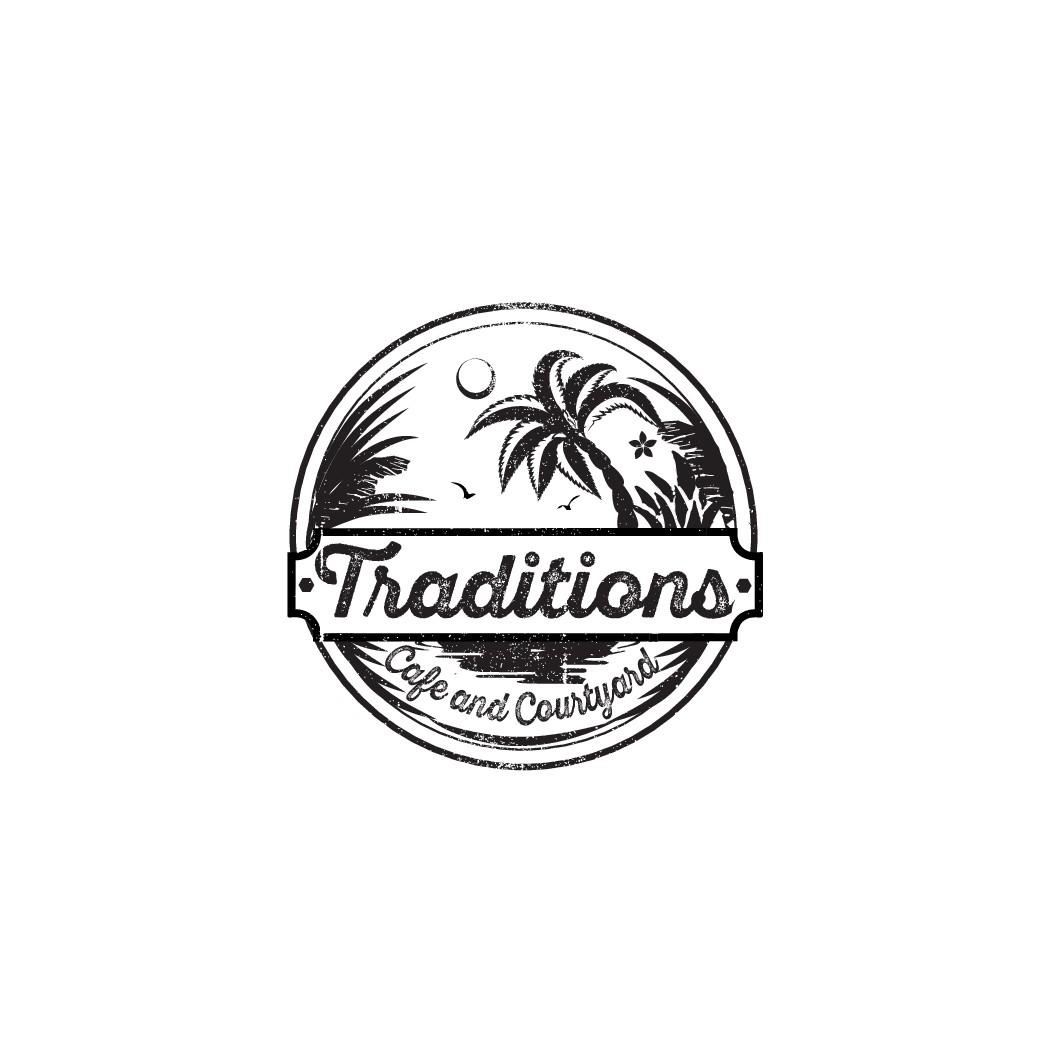Create Vintage Florida Inspired Logo for Restaurant