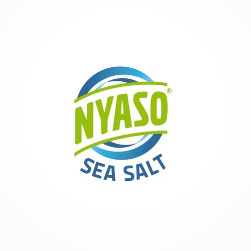 Nyaso Sea Salt