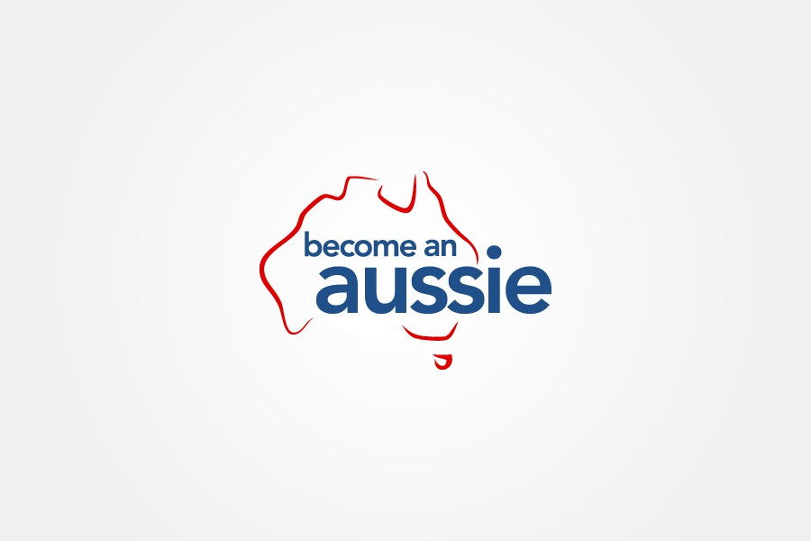 logo for Become an Aussie