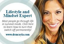 Create an impressive lifestyle expert banner!