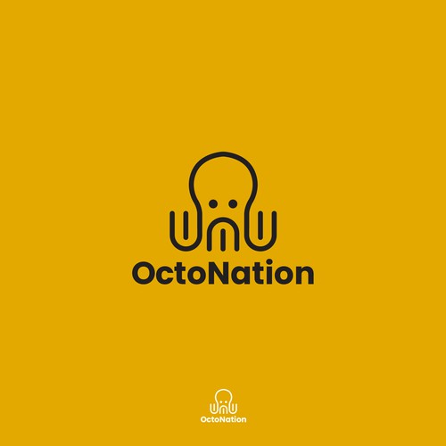 Logo for Octopus Educational Nonprofit