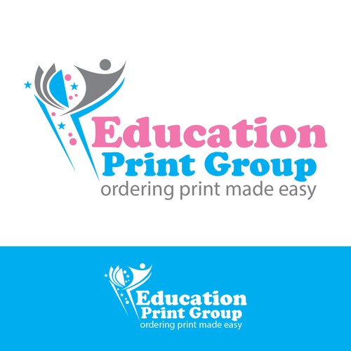 Printing Company Logo 2