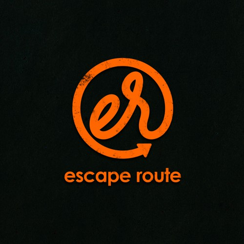 App Icon Design for Escape Room App