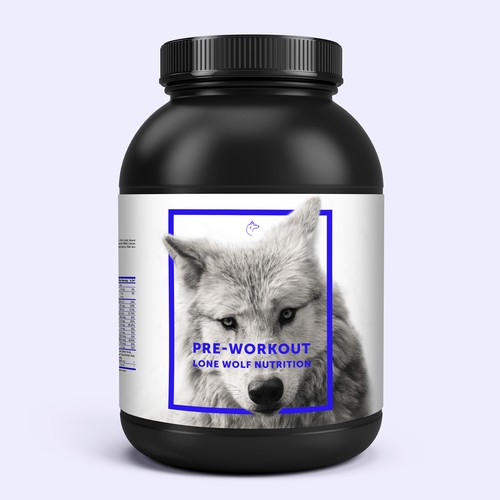 Protein Label Design