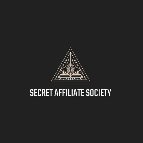 secret society logo