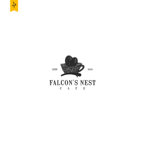 Falcon's Nest Cafe