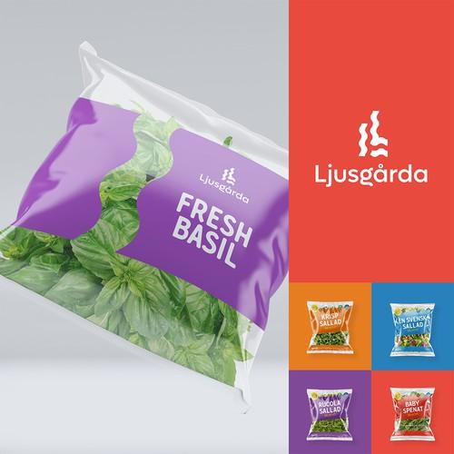 Swedish Food Brand
