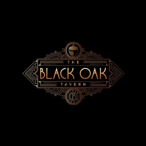 The Black Oak Tavern