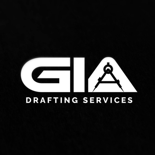 GIA Drafting Logo