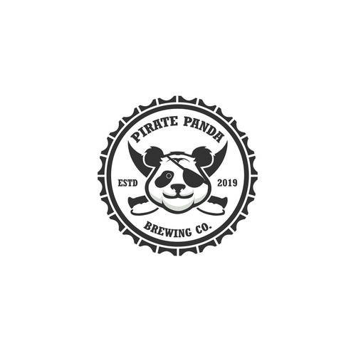 Pirate Panda Bar