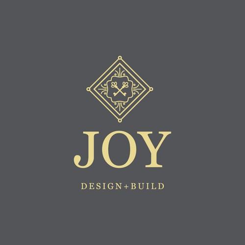 logo for Luxury Home builder