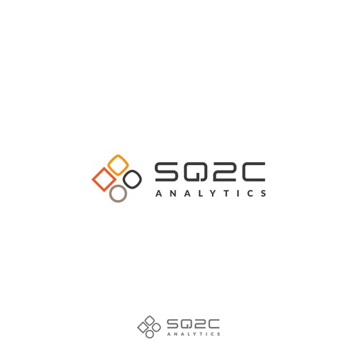 Logo for an Analytics (BI) tech start-up!