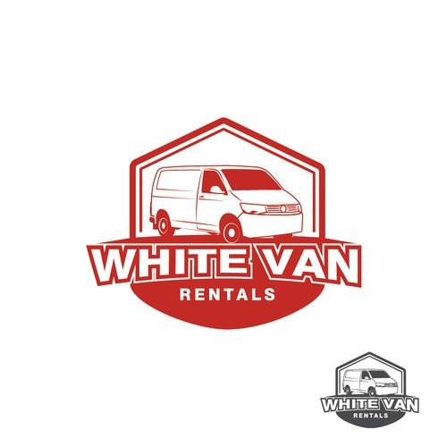 White Van Rental
