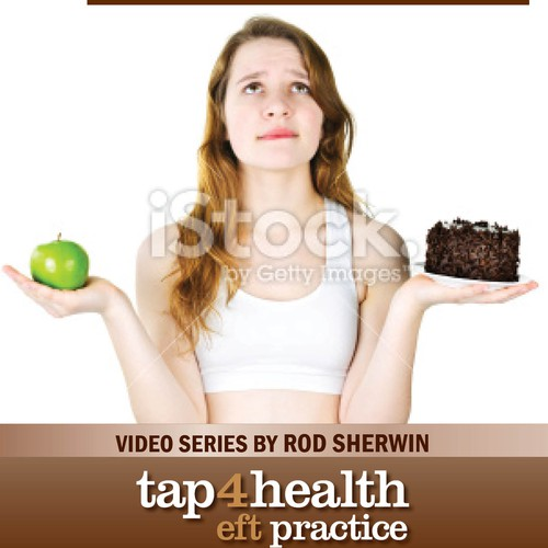 Tap4Health and Emotional Eating: Video On Demand Series Poster