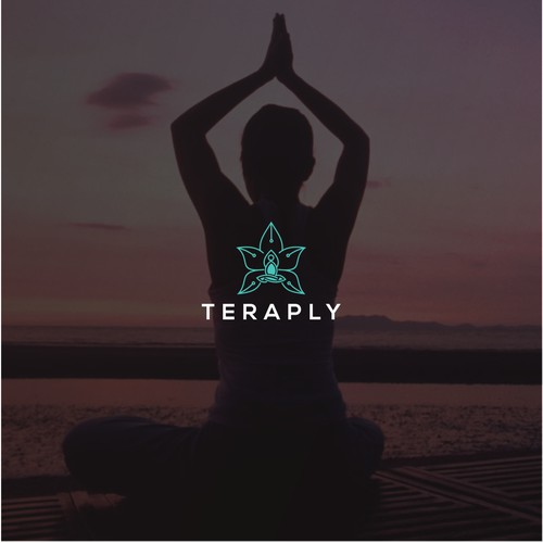 Brand Teraply, a website displaying available psychotherapists!