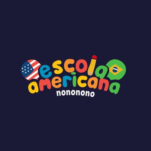 Escola Americana -Go