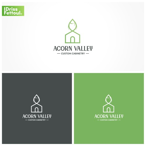 Acorn Valley Custom Cabinetry