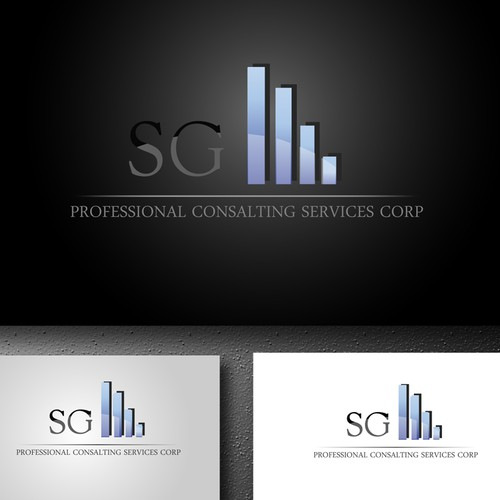 logo for SG Professional Consulting Services Corp