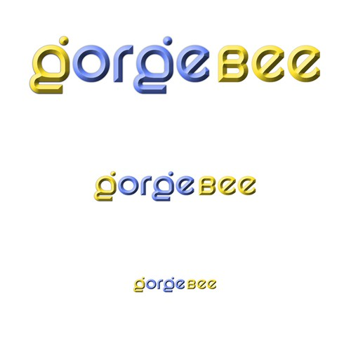 Gorge Bee needs a new logo