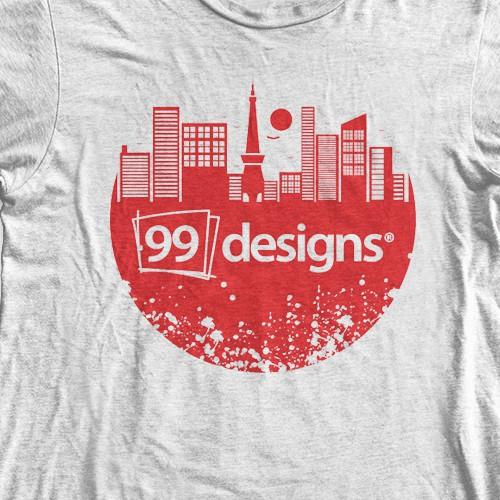 99Designs Japan