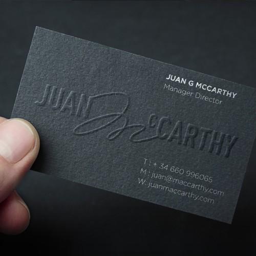 Juan McCarthy
