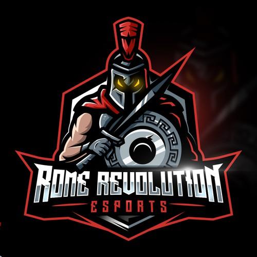 Rome Revolution eSports