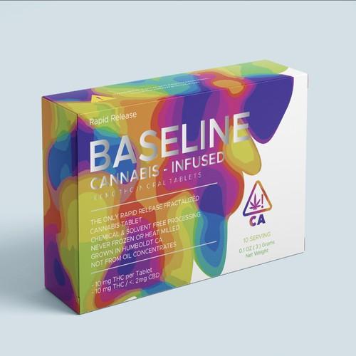 Baseline packaging design
