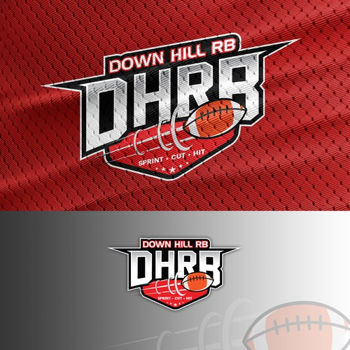 DHRB logo entry