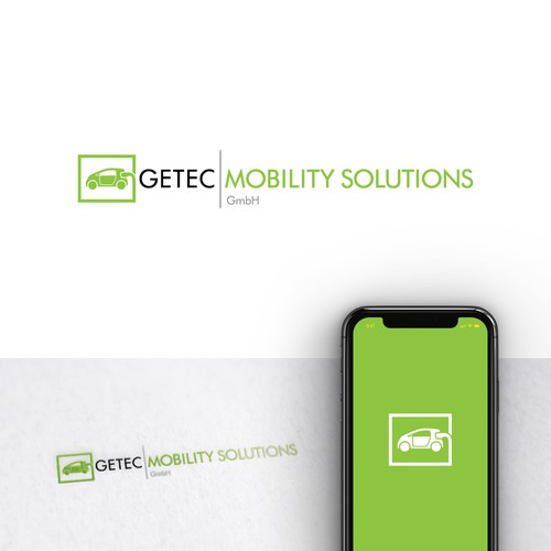 Logo for GETEC Mobility Solutions
