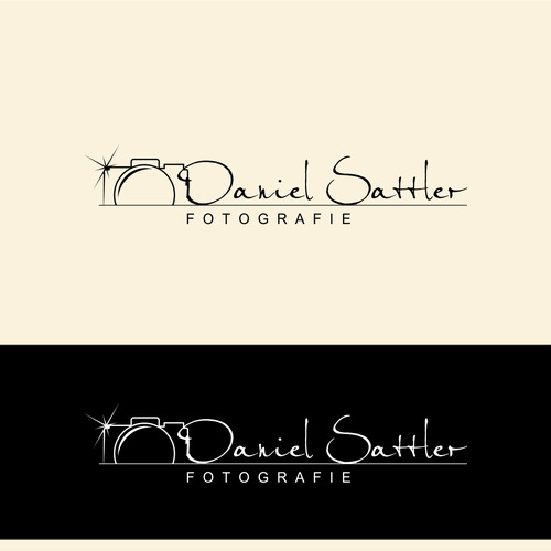 Logo für Fotograf