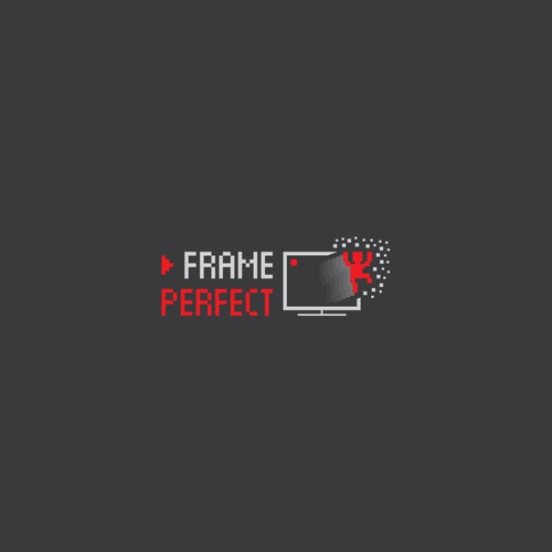 Logo for videogame website (and youtube channel)