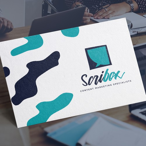Logo Design for a communication agency