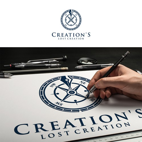 creation's lost creation