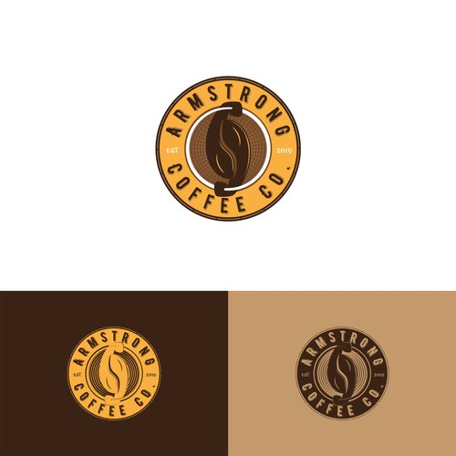 Armstrong coffee co.